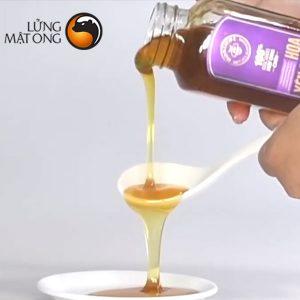 Rót mật ong chín Honimore Hoa Yên Bạch 500g