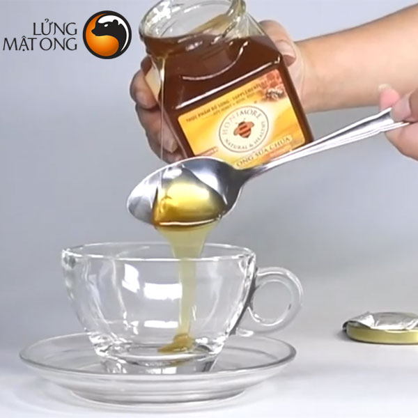 Rót mật ong sữa chúa Honimore