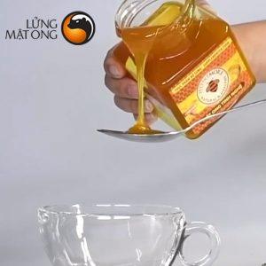 Rót mật ong tinh nghệ Honimore 360g