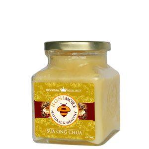 Sữa ong chúa Honimore Natural hũ 300g