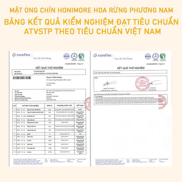 KN Phương Nam 630g