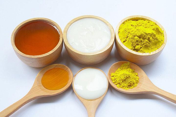11 Công dụng của tinh bột nghệ đối với sức khoẻ