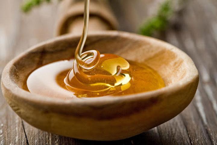 Bảo quản và thưởng thức mật ong