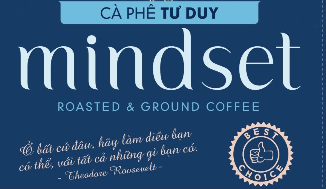 Cà phê phin Mindset 250g